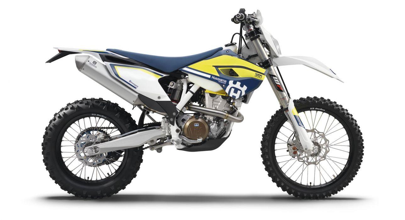 2016 Husqvarna FE350 enduro moto motocross dirtbike bike motorbike motorcycle d wallpaper
