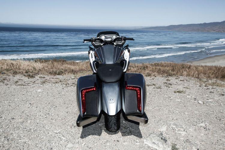 2016 BMW Concept 101 bike motorbike motorcycle d wallpaper