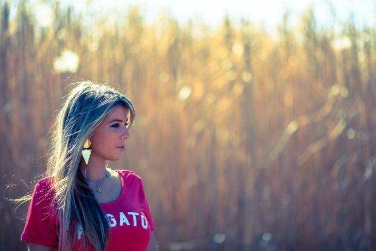 women mood model woman female girl girls wallpaper