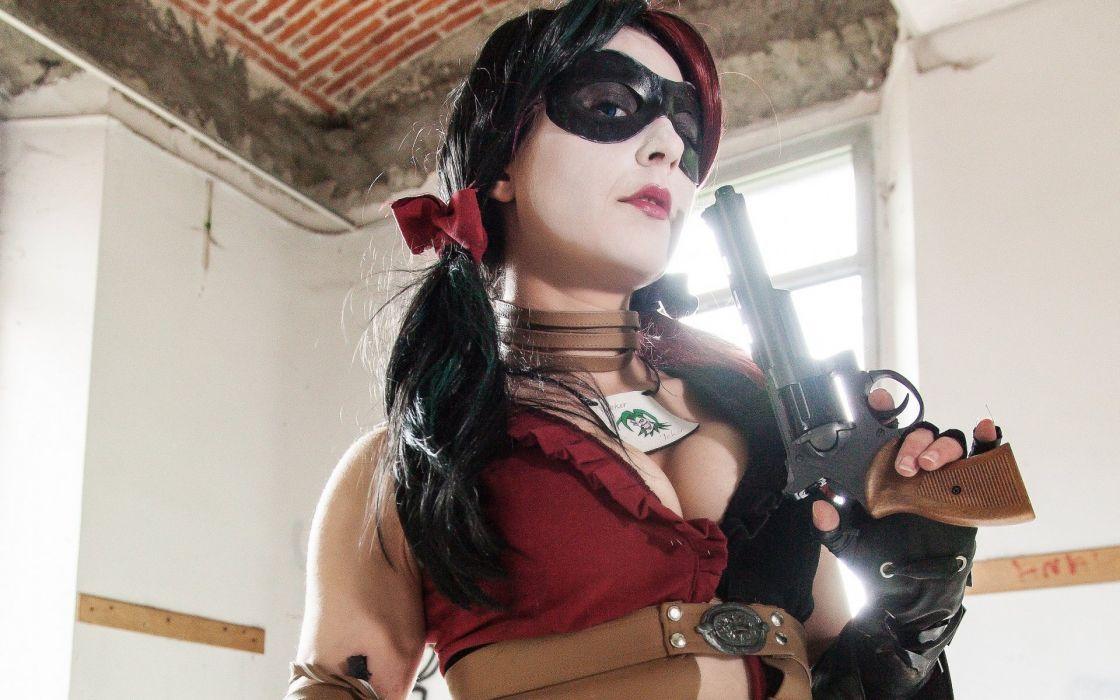 women model woman female girl girls cosplay fetish sexy babe oriental asian f wallpaper