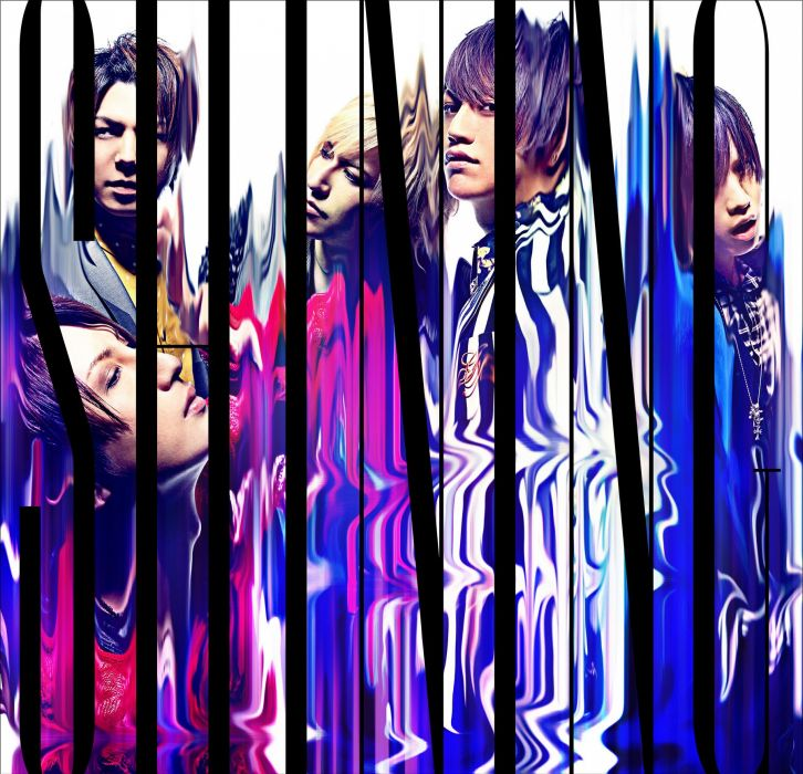 ALICE NINE visual kei jrock j-rock rock pop jpop j-pop glam poster d wallpaper