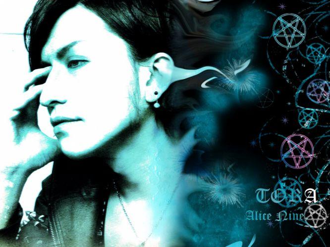 ALICE NINE visual kei jrock j-rock rock pop jpop j-pop glam poster d wallpaper