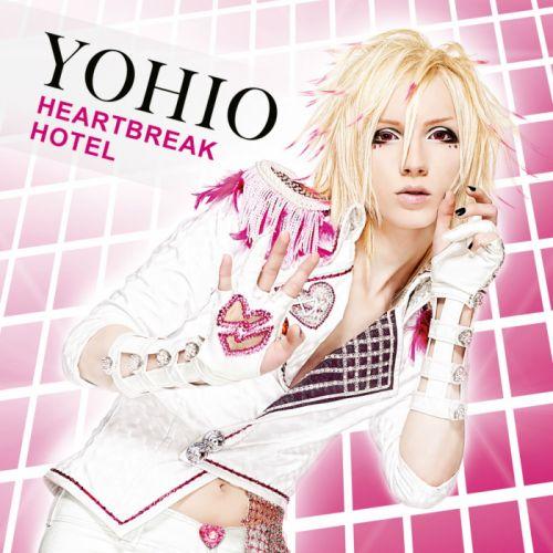 YOHIO Seremedy visual kei jrock j-rock rock pop jpop j-pop glam guitar poster wallpaper