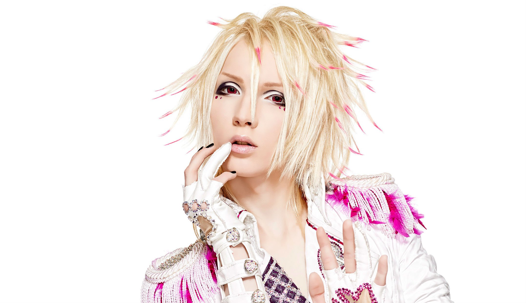 YOHIO Seremedy visual kei jrock j-rock rock pop jpop j-pop