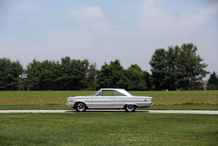 Plymouth Belvedere GTX 1967 cars classic wallpaper