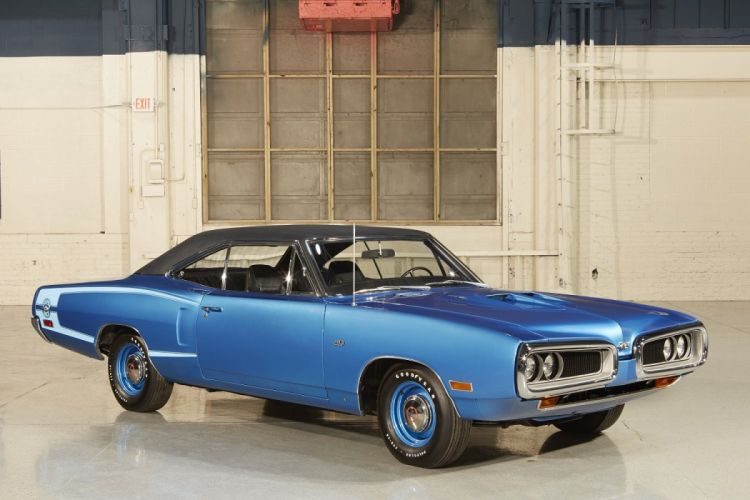 1970 Dodge Coronet Hardtop Coupe cars classic wallpaper