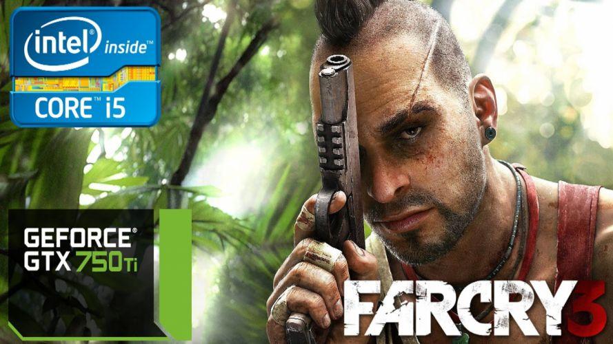 FAR CRY action fighting shooter farcry 1farcry sandbox adventure sci-fi fantasy warrior artwork poster wallpaper