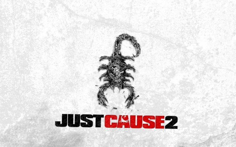 JUST CAUSE action adventure sci-fi crime fighting cia spy 1jcause tactical strategy warrior poster wallpaper