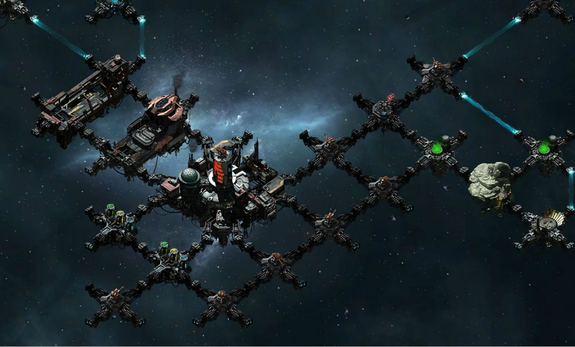 VEGA Conflict sci-fi action fighting futuristic space spaceship mmo online rpg 1vegac wallpaper