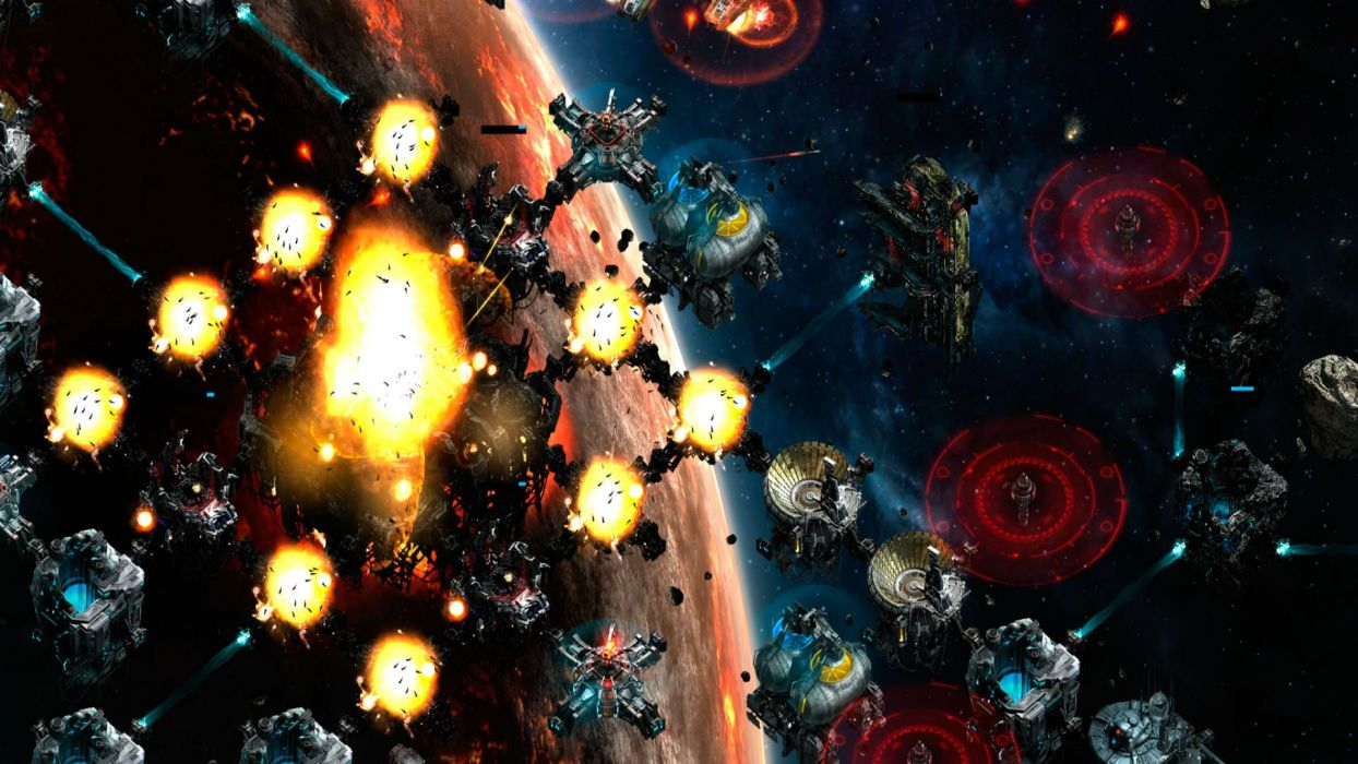 VEGA Conflict sci-fi action fighting futuristic space spaceship mmo online rpg 1vegac wallpaper