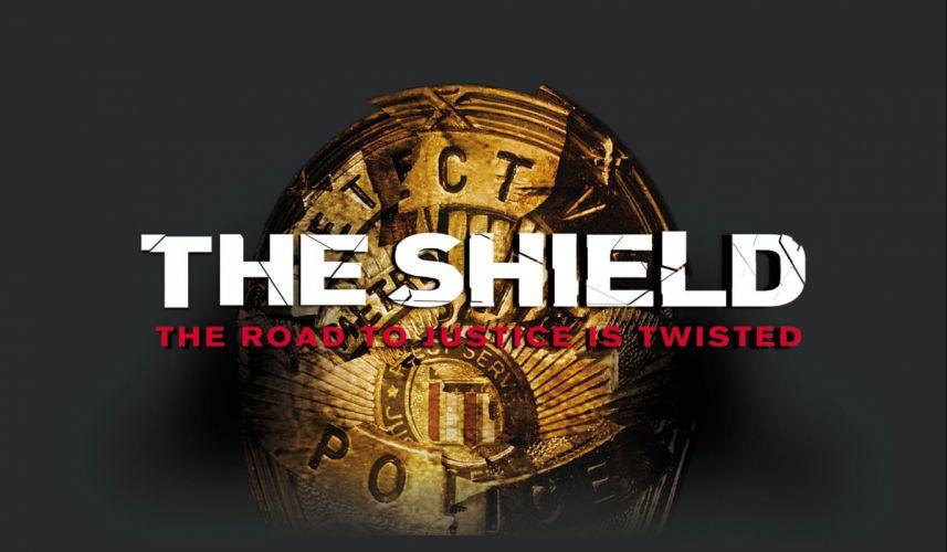 The Shield wallpaper