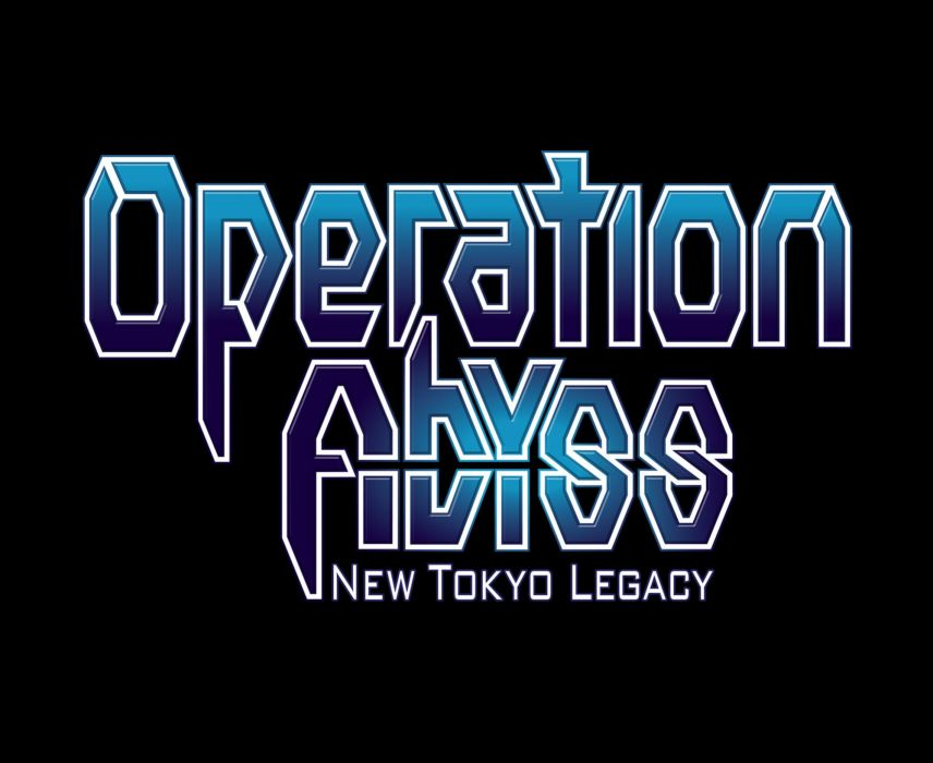 OPERATION ABYSS New Tokyo Legacy anime manga 1oabyss sci-fi dungeon crawler rpg fantasy poster wallpaper