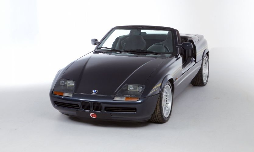 Alpina Roadster Limited Edition (E30) 1990 wallpaper