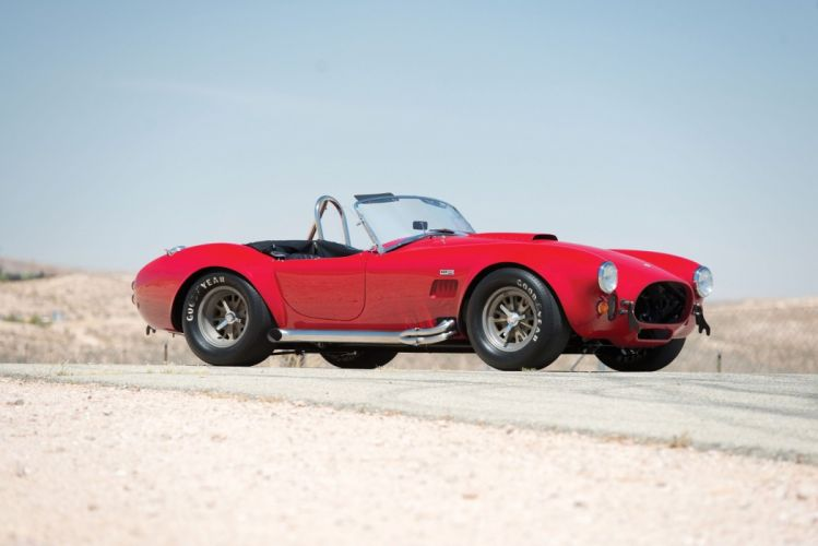 1966 Shelby Cobra 427 roadster cars classic wallpaper