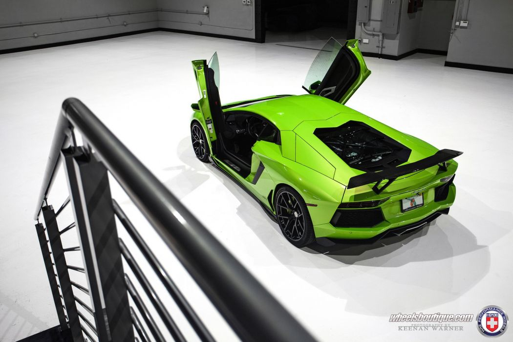 hre WHEELS GALLERY Lamborghini Aventador coupe cars wallpaper