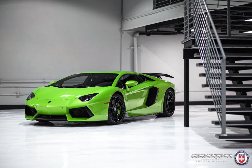 hre WHEELS GALLERY Lamborghini Aventador coupe cars wallpaper