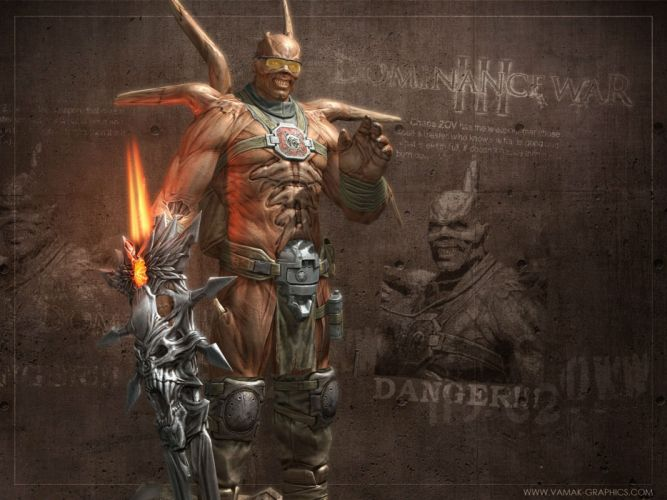 DOMINANCE WAR fantasy artwork art magic perfect action fighting adventure gods god 1domw warrior poster wallpaper