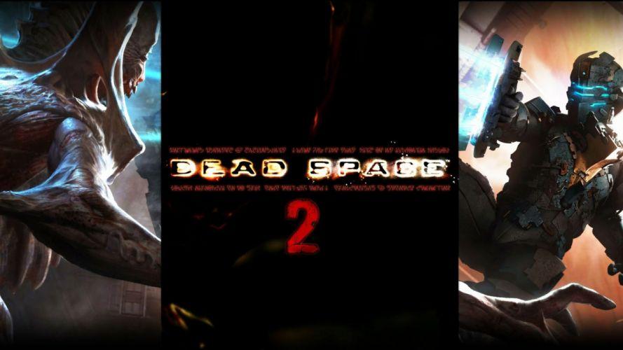 DEAD SPACE sci-fi shooter action futuristic 1deads warrior cyborg robot alien aliens artwork deadspace fighting poster g wallpaper