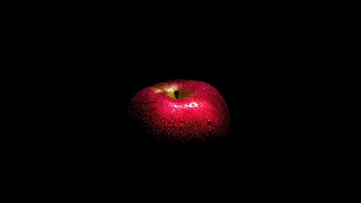 dark side red apple wallpaper | 1920x1080 | 740606 | wallpaperup