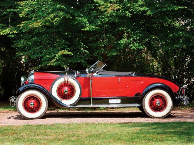 1929 Auburn 120 Boattail Speedster cars classic wallpaper