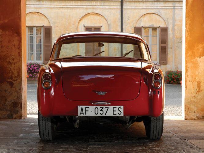 Ferrari 212 Inter Coupe Pininfarina cars 1952 wallpaper