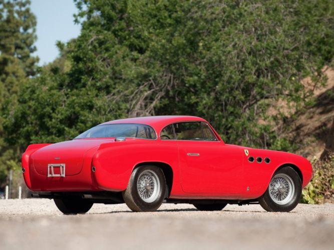 Ferrari 212 Inter Coupe vignale cars wallpaper