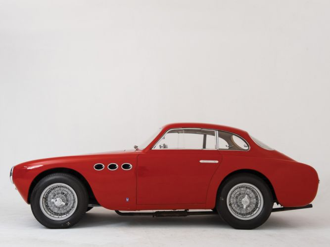 Ferrari 225-S Berlinetta cars Vignale 1952 wallpaper