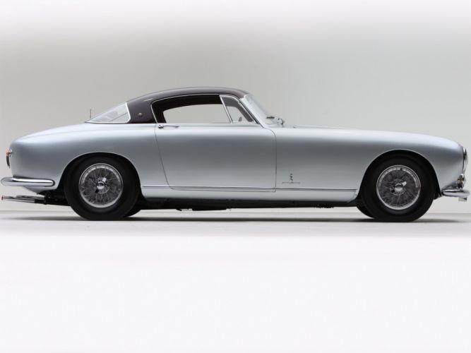 Ferrari 250 Europa Coupe cars Pininfarina 1953 wallpaper