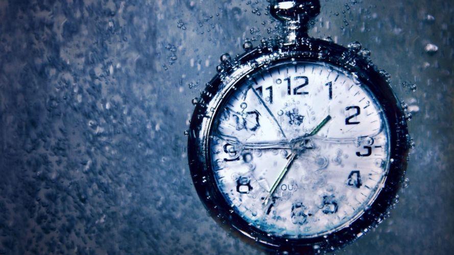 reloj estacion wallpaper