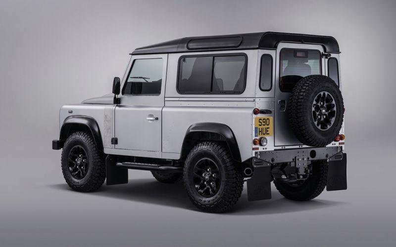 2015 Land Rover Defender 2 000 000 wallpaper