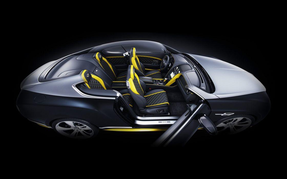 2016 Bentley Continental GT Speed Breitling Jet Team Series wallpaper