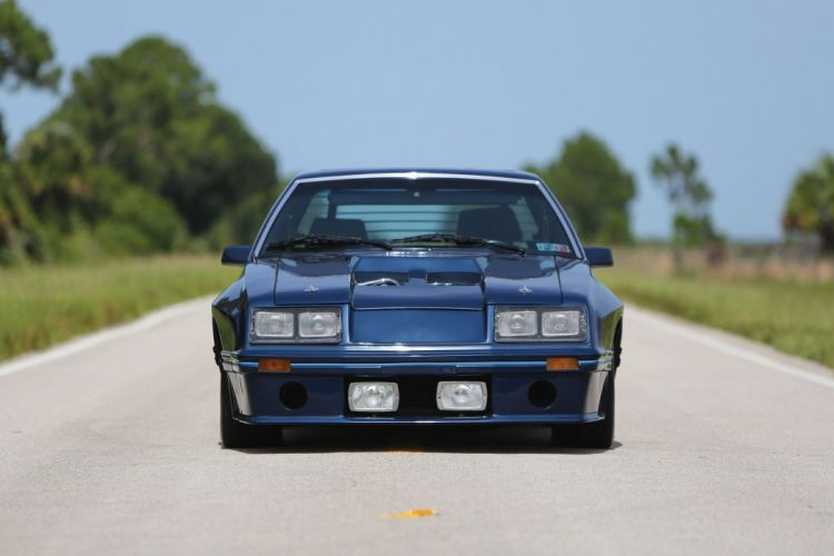 1980 Ford Mustang-GT Enduro Show Cars wallpaper