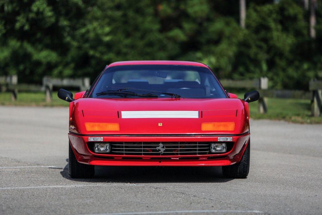 Ferrari 512 BBi cars 1981 wallpaper