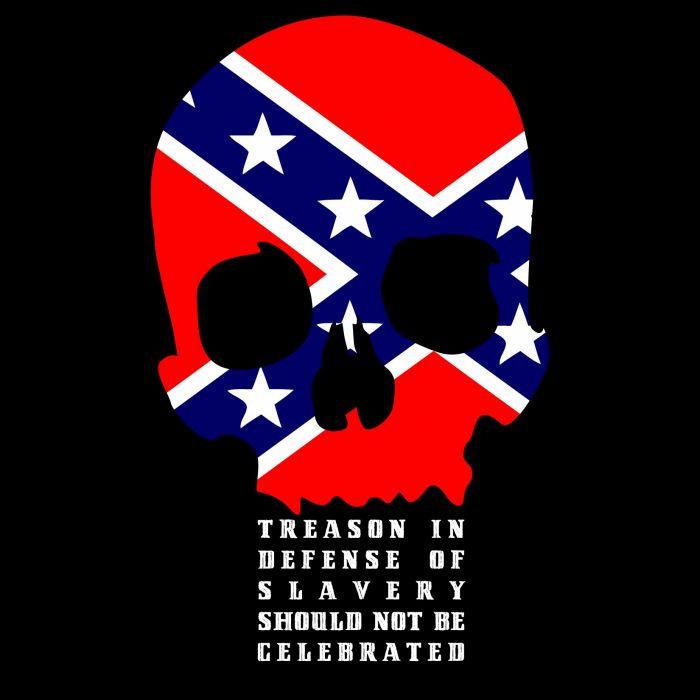 CONFEDERATE flag usa america united states csa civil war rebel dixie military poster skull sadic wallpaper