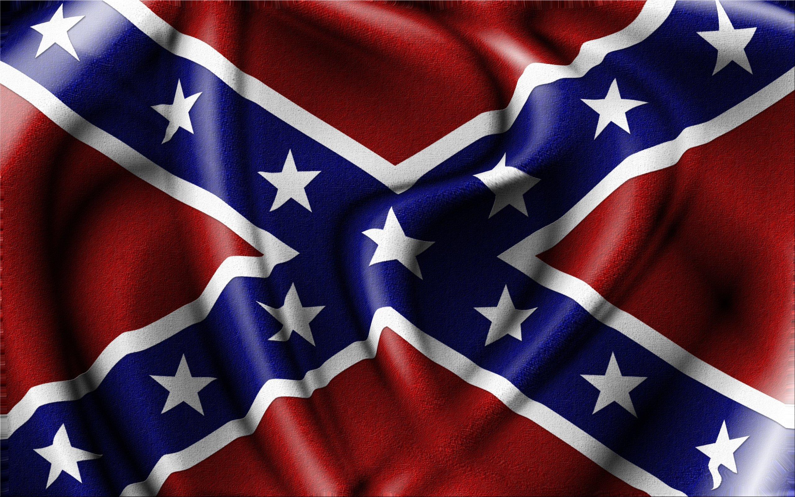 CONFEDERATE flag usa america united states csa civil war rebel dixie military poster wallpaper | 2560x1600 | 742440 | WallpaperUP