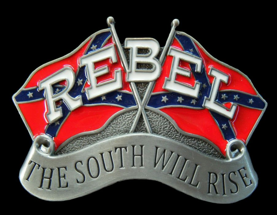 CONFEDERATE flag usa america united states csa civil war rebel dixie military poster belt buckle jewelery wallpaper