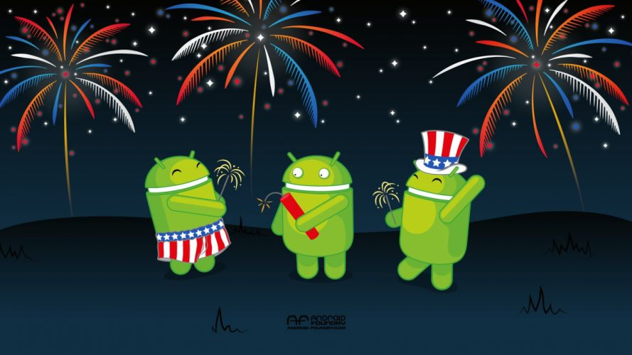 4TH JULY Independence Day usa america holiday 1ijuly united states flag poster android g wallpaper