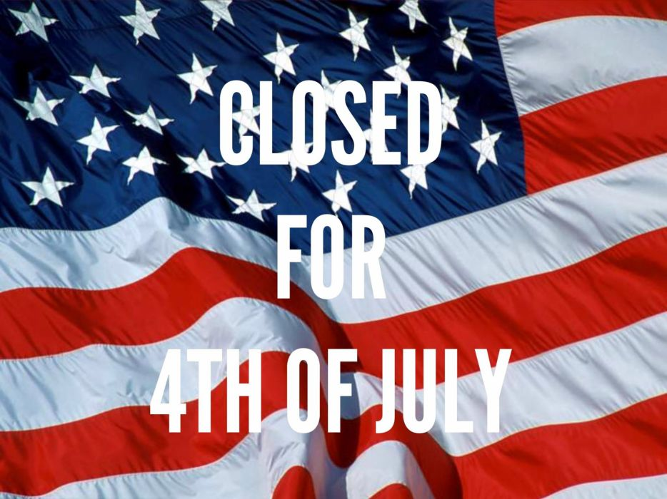 4TH JULY Independence Day usa america united states holiday flag poster sign closed wallpaper