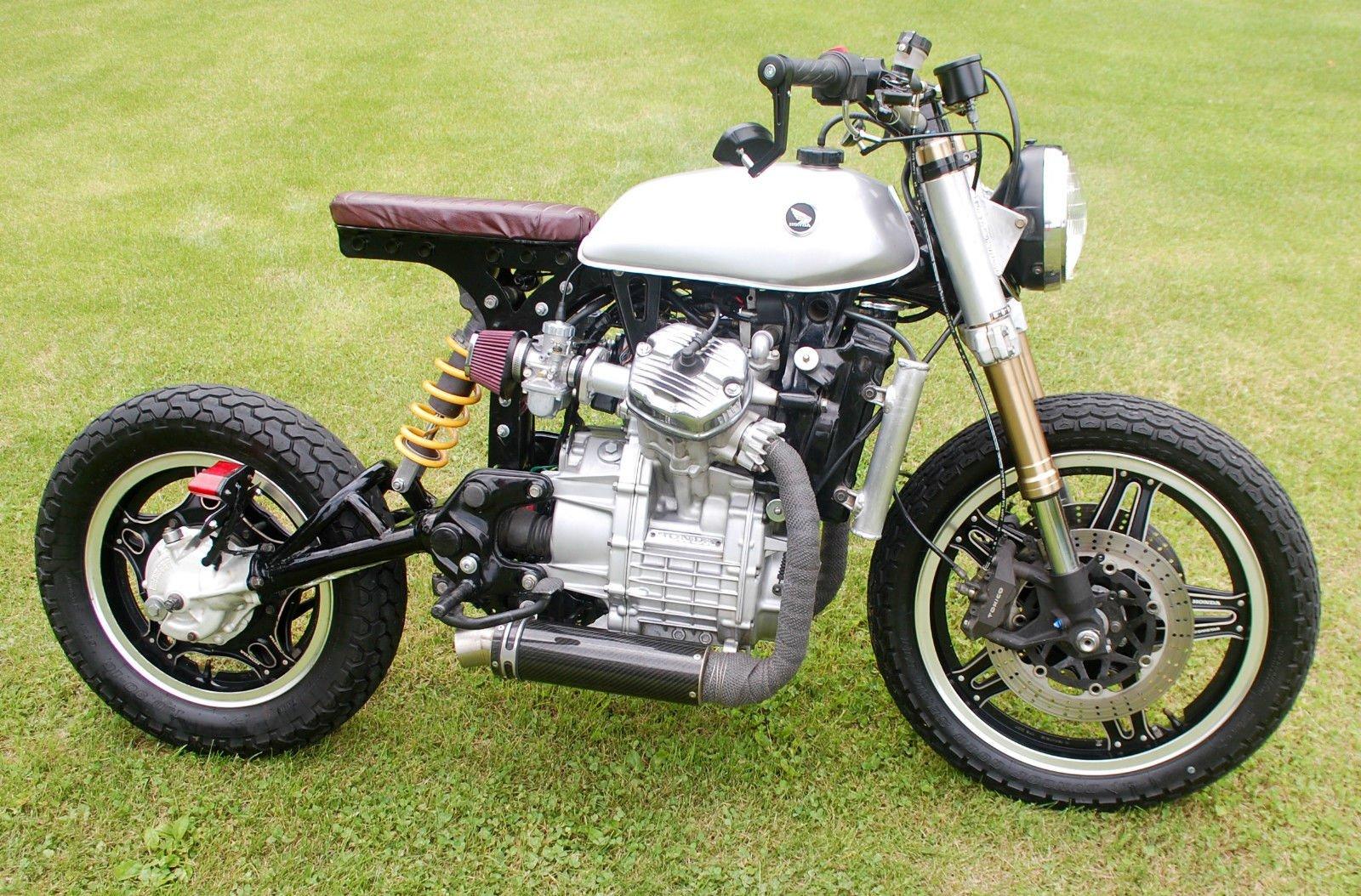 1979 Honda CX500 Twin Mono Bobber Cafe Racer Streefighter motorcycle custom motorbike bike wallpaper | 1600x1054 | 742909 | WallpaperUP