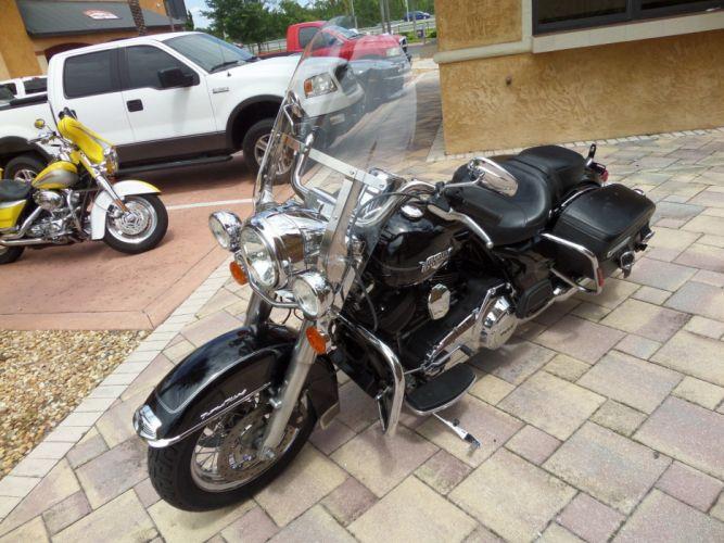 2011 Harley Davidson Touring motorcycle custom motorbike bike f wallpaper