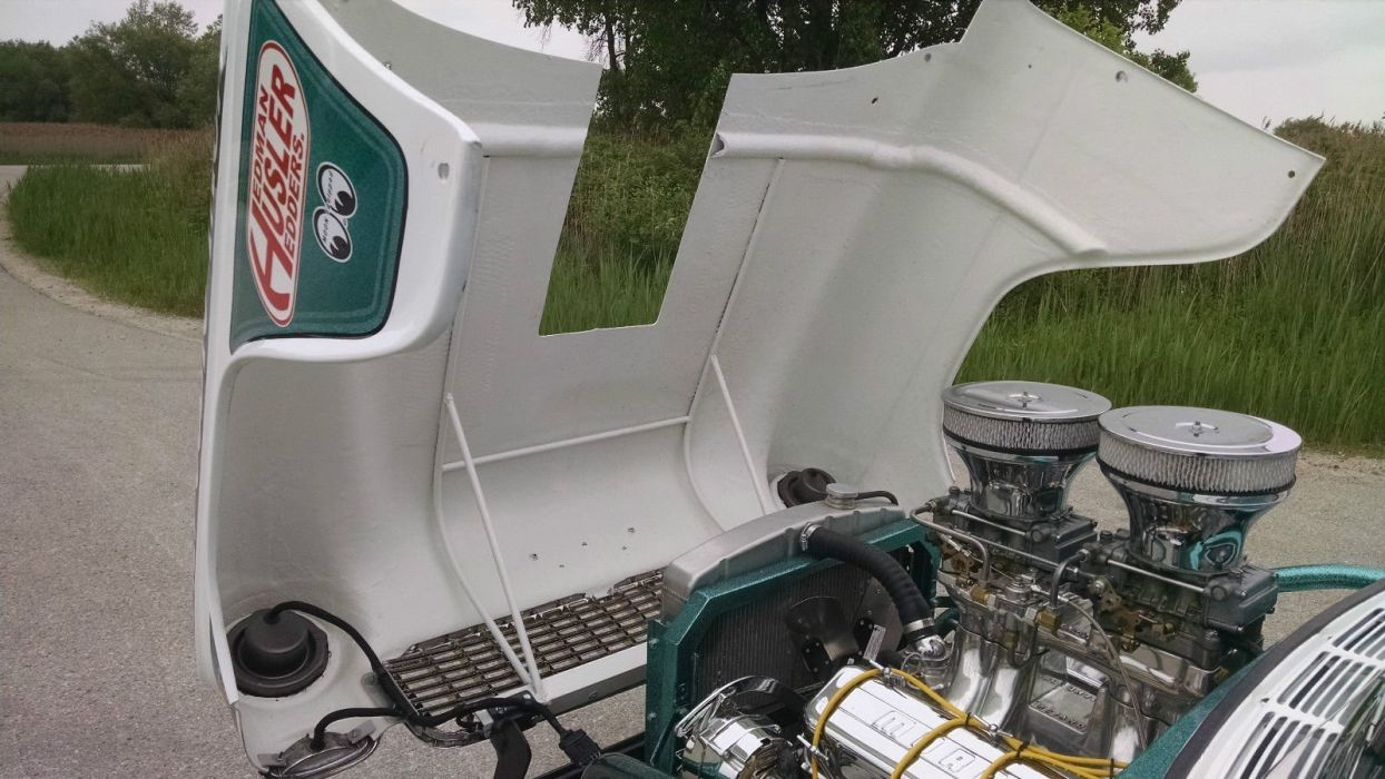 1955 Chevrolet Bel Air drag racing race gasser custom hot rod rods g wallpaper