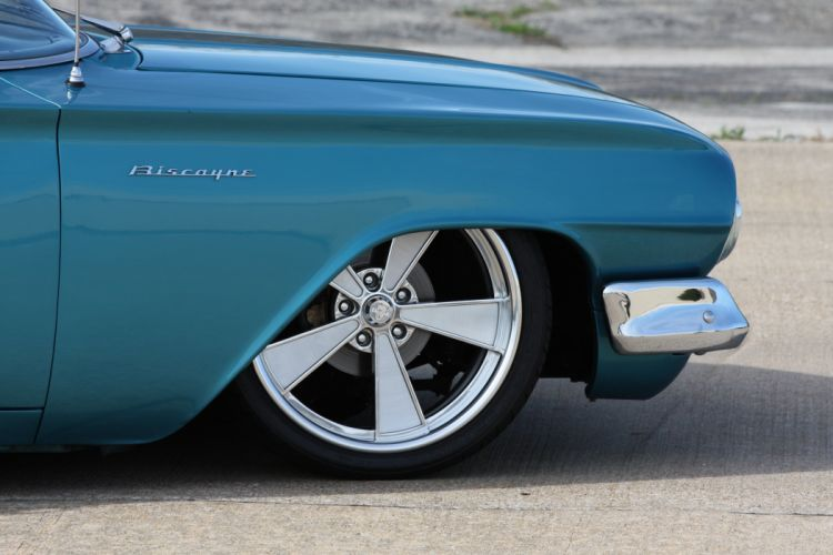 1960 Chevrolet Impala lowrider custom hot rod rods f wallpaper
