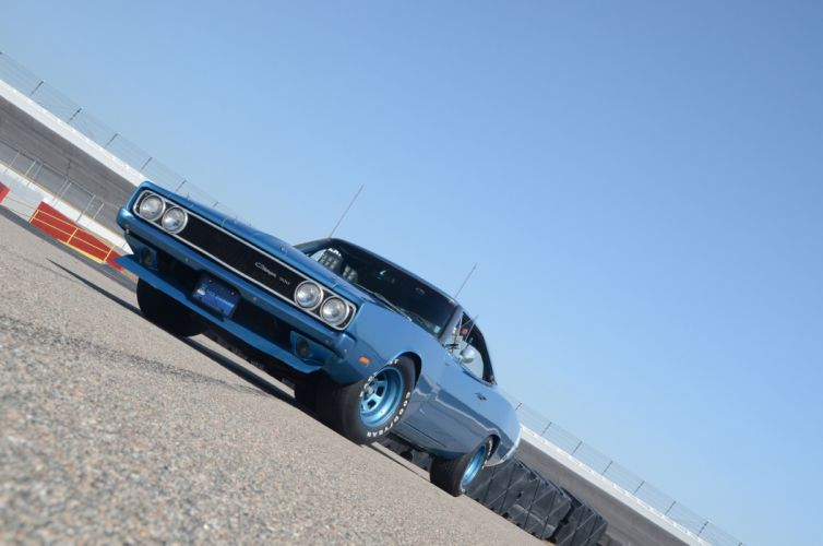 1969 Dodge Charger 500 nascar race racing muscle hot rod rods classic wallpaper