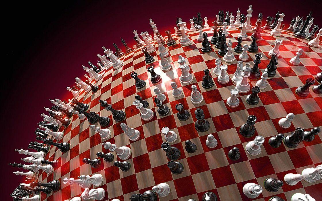 ajedrez abastracto wallpaper
