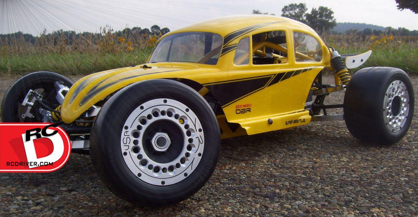Baja Bug Volkswagon Offroad Race Racing Baja Bug Beetle