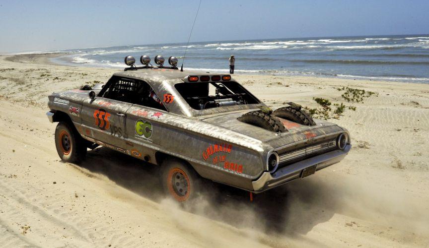 BAJA BUG volkswagon offroad race racing baja-bug beetle custom dunebuggy dune ford falcon wallpaper