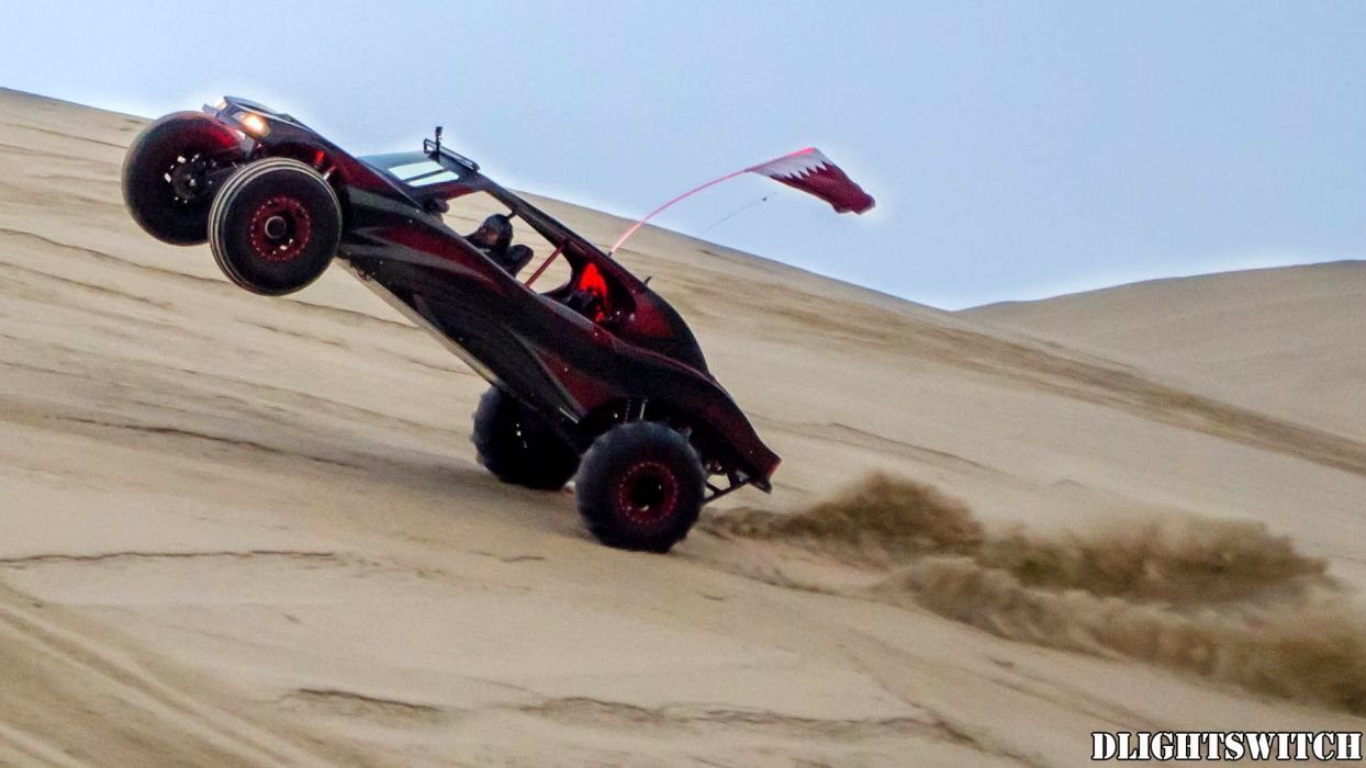 SANDRAIL dunebuggy offroad custom hot rod rods atv dune wallpaper