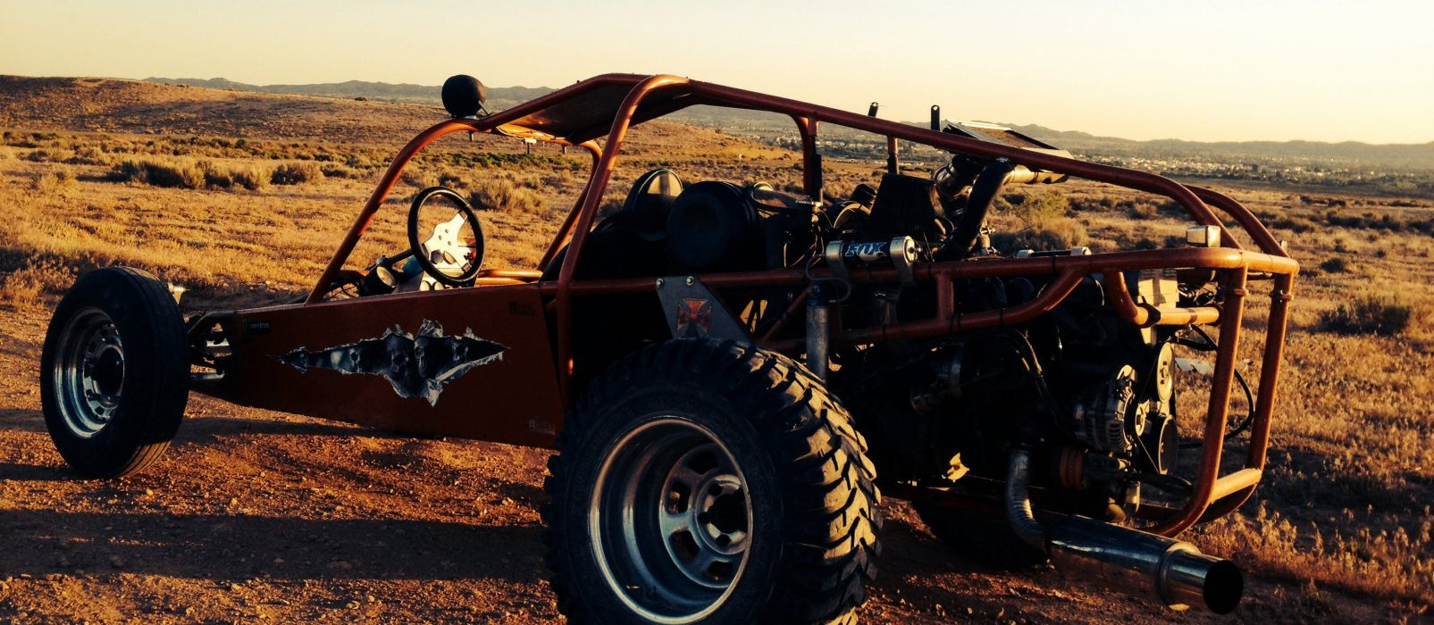 SANDRAIL dunebuggy offroad custom hot rod rods atv dune baja wallpaper