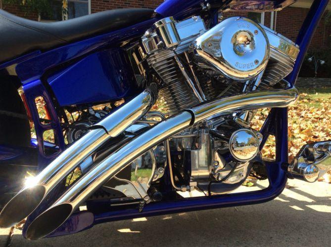 CHOPPER custom tuning hot rod rods bike motorbike f wallpaper