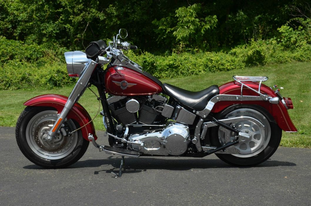 Harley Davidson Heritage Softail Weight